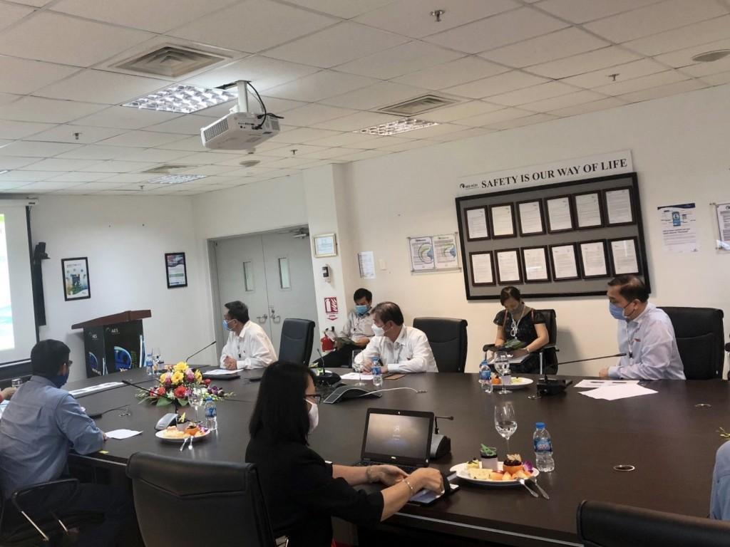 NA Meeting 3